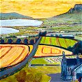 Binevenagh & Lough Foyle