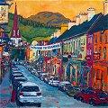Henry Street, Kenmare, Kerry