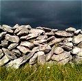 Burren Wall, Clare