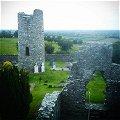 Oughterard graveyard, Kildare