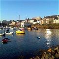 Portrush Harbour, Antrim