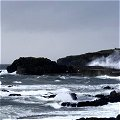 Waves at Portstewart, County Derry