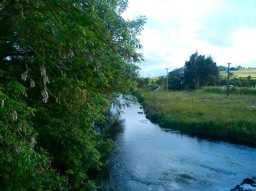 Dereen River