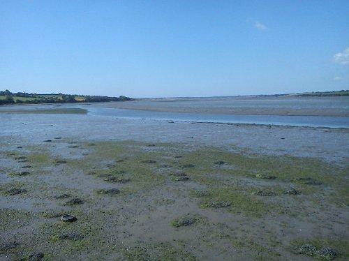 Barrow estuary