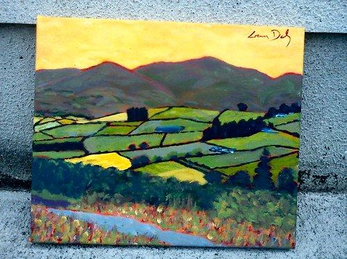 Kilkenny painting