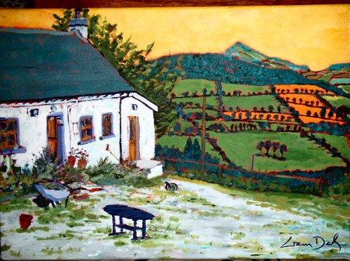 Shillelagh Cottage